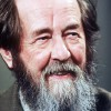 Памятник Солженицыну установят в столице в следующем году