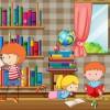 В Петербурге будет открыта детская библиотека «Rum för Barn»