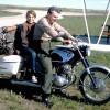 Умер автор книги «Дзен и искусство ухода за мотоциклом»