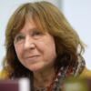 Слухи о смерти Светланы Алексиевич оказались ложными