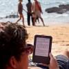 В Британии упали продажи электронных книг