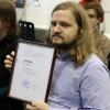 Наградили победителей конкурса «Орден Тота»