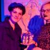Завершился рижский фестиваль «Поэзия без границ»