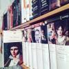 РГБМ запущен флешмоб с книгами, которые нужно прочитать до 25