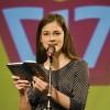 300 тысяч рублей за чтение вслух получила Аня Мелицкова
