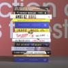 В лонг-лист Букеровской премии вошли 13 романов