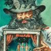 В Петербурге открылась выставка иллюстраций к запрещенным книгам