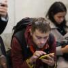 Продажи электронных книг выросли за счет смартфонов