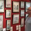Музей Пушкина открыл выставку, посвященную пушкинской Москве