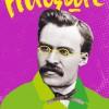 Лоренс Гейн и Пьеро «Ницше в комиксах. Биография, идеи, труды». ЭКСМО, 2017