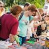 В Новосибирске с 15 по 17 сентября пройдут 2 книжных фестиваля