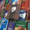 В Дагестане стартует международная книжная ярмарка «Тарки-Тау»