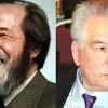 Памятники Солженицыну и Айтматову установят в Москве
