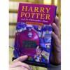 Первое издание «Гарри Поттера» продано за рекордную сумму