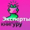 Объявили long-list конкурса «Книгуру»