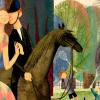 Фестиваль книжной иллюстрации «Морс» пройдет в Москве