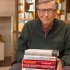5 лучших книг 2017 года по мнению Билла Гейтса