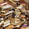 Столичные библиотеки вновь раздают списанные книги