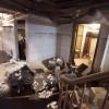 Затопило магазин-музей, где хранилась коллекция рукописей Стивена Кинга
