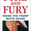 Издательством Corpus приобретены права на книгу Майкла Вулфа о Трампе