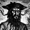 Что читали на корабле пирата Черная Борода в XVIII веке