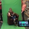 Канадской библиотекой представлены рекламные ролики