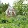 В Лондоне этим летом появится чеховский сад