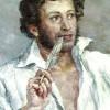 Pushkin Digital: сочинения Пушкина онлайн