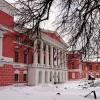 9 февраля в Москве пройдет заседание Оргкомитета по поддержке литературы