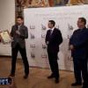 Премию «Клио» вручили Водолазкину и Данилкину