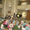 РГДБ приглашает на Неделю детской и юношеской книги