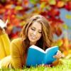 Чтение романов и сказок поможет избавиться от депрессии