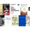 Объявлен longlist Международной Букеровской премии-2018