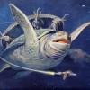 «Плоский мир» Терри Пратчетта экранизирует BBC