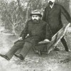 В Центре Гиляровского пройдет лекция «Знакомцы Гиляя: Чехов»