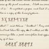 Рукопись «Пляшущих человечков» выставят на аукцион