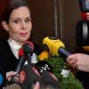 Постоянный секретарь Шведской академии подала в отставку