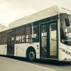 Автобус «Евгений Онегин» вышел на маршрут в Санкт-Петербурге