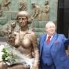 В Москве откроют памятник Марине Цветаевой