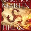 Новую книгу Джорджа Мартина выпустят в ноябре, но не «Ветра зимы»