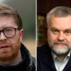 РГДБ приглашает на встречу с Андреем Геласимовым и Алексеем Варламовым