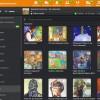 Соцсеть «Одноклассники» представила библиотеку аудиокниг