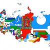 За звание «Литературного флагмана» поборется 81 регион
