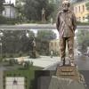 Памятник Александру Солженицыну в Москве поставят до конца этого года