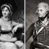 Первым покупателем Джейн Остин был принц-регент?