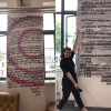 В Университете Манчестера студенты уничтожили граффити со стихотворением Киплинга
