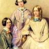 12 фактов об Эмили Бронте и героях ее «Грозового перевала»