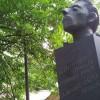 В столице появился сквер поэта Осипа Мандельштама