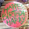 Празднование дня рождения Гарри Поттера