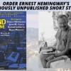 Неопубликованный рассказ Хемингуэя издан в «The Strand Magazine»